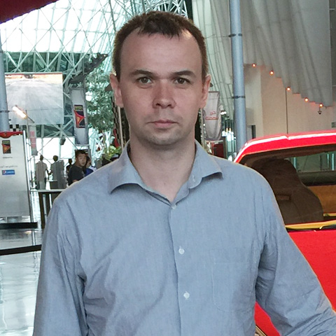 Дмитрий Золотов